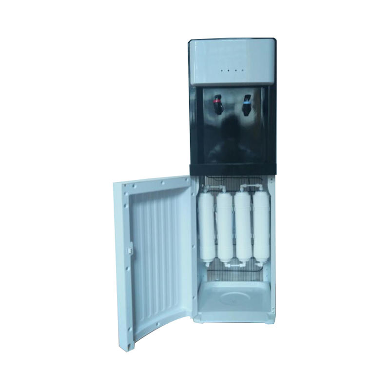 Ultrafiltration 4 Stage Hot and Cold Water Dispenser with Compressor Cooling YLR2-5X(175L-XGJ)
