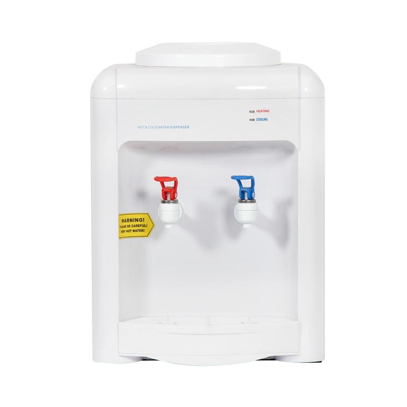 Desktop Hot Cold Filtered Water Dispenser Jndwater YLR0.7-5-X(36TD)