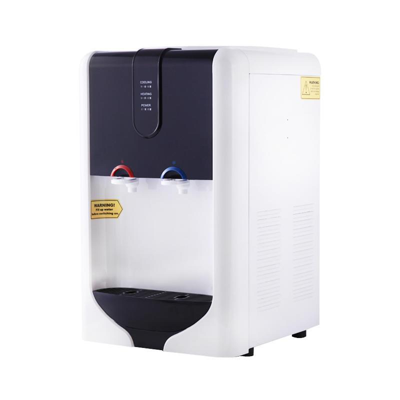 Countertop Bottled Water Cooler Jndwater YLR0.7-5-X(161TD)