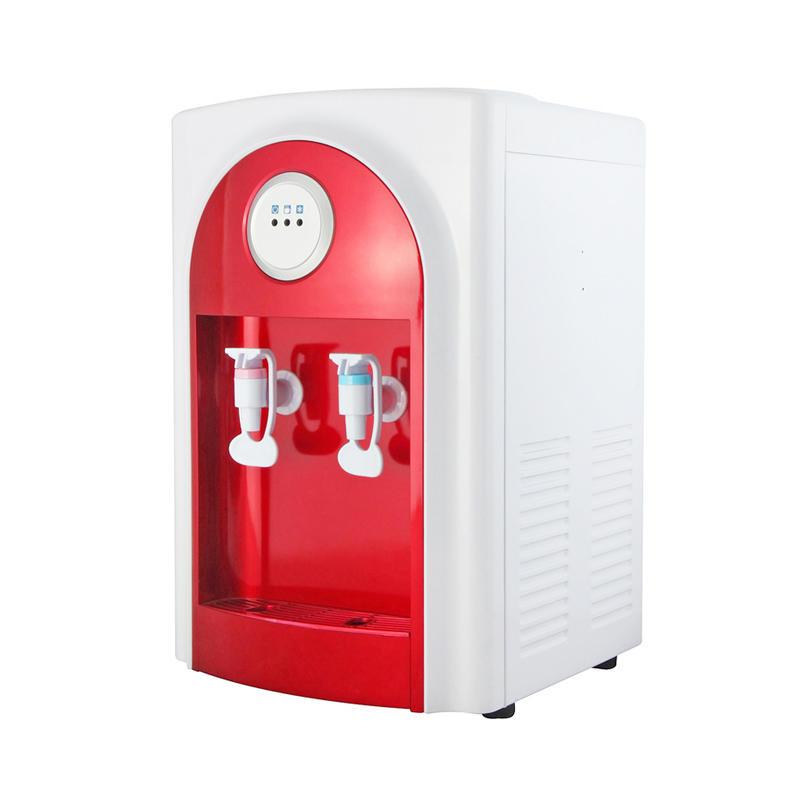 Countertop  Water Cooler Dispenser Jndwater YLR0.7-5-X(166TD)