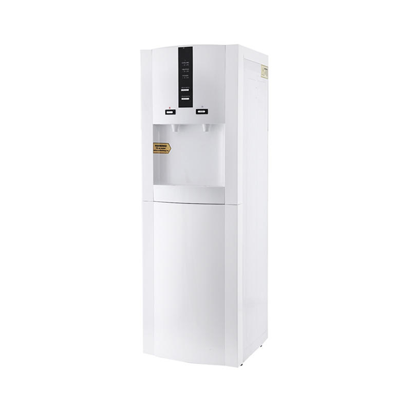 Floor Standing Hot Cold Normal Water Dispenser Jndwater YLR0.7-5-X(16LD/D)