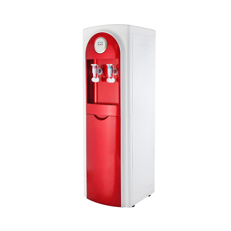 Floor Standing Hot and Cold Home Water Cooler Dispenser Jndwater YLR0.7-5-X(166LD)