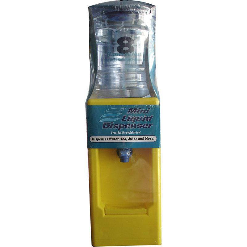 Mini Water Dispenser Cooler JND-888