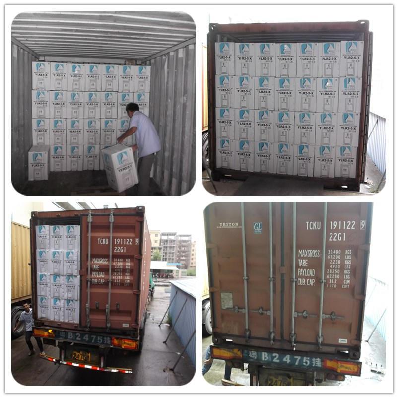 Israel customer's return order